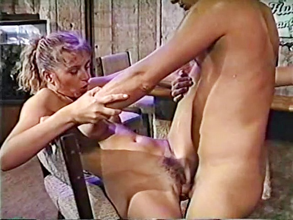 Jealous Lovers - classic porn film - year - 1989