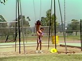 Island Of Love - classic porn film - year - 1983