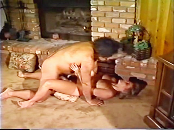 Invitation Only - classic porn film - year - 1990