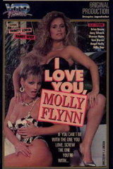 I Love You Molly Flynn - classic porn movie - 1988