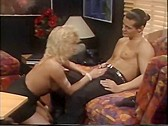 Hotel Report - classic porn film - year - 1995