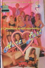 Herz-Lust - classic porn - 1995