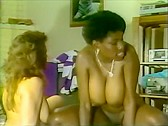 Good Golly Miss Molly - classic porn film - year - 1987