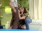 Foxy Lady 7 - classic porn movie - 1986