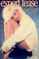 Expert Tease - classic porn - 1988
