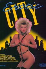Erotic City - classic porn - 1985