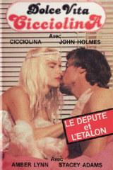 Dolce Vita Cicciolina - classic porn movie - 1987