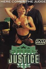 Dark Justice - classic porn - 1992