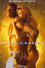 Black To Basics - classic porn film - year - 1992