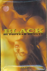Black By Popular Demand - classic porn - 1992