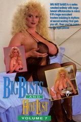 Big Bust Babes 7 - classic porn film - year - 1991
