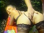 Anal Vision 9 - classic porn film - year - 1993