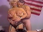 Anal Intruder 1 - classic porn movie - 1986