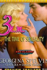 3 AM - classic porn film - year - 1975
