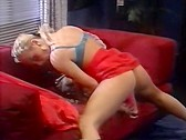 2 Schwanze In Der Fut - classic porn movie - 1995