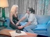 Great Balls On Fire - classic porn - 1990