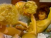Shaved Bunnies - classic porn film - year - 1985