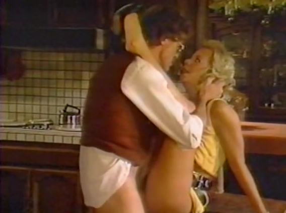 Treasure Box - classic porn film - year - 1985