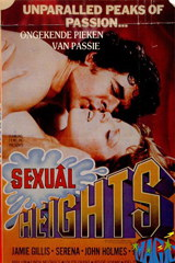 Sexual Heights - classic porn film - year - 1980