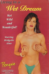 Living In A Wet Dream - classic porn - 1986
