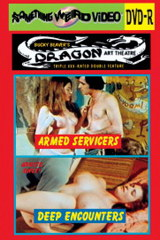 Armed Servicers - classic porn - 1975
