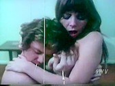 Uschis Hollywood Adventure - classic porn film - year - 1972