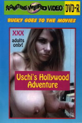 Uschis Hollywood Adventure - classic porn - 1972