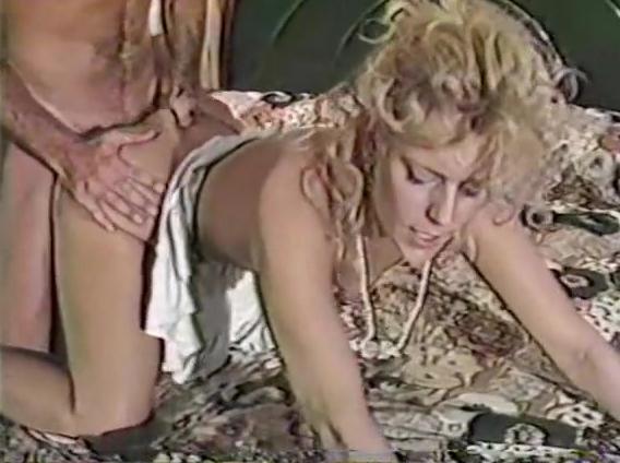 Goodtime Charli - classic porn film - year - 1990