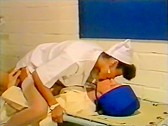 Die Spritzstation - classic porn - 1988