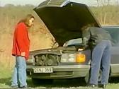 Strassen Flirt - classic porn movie - 1995