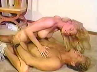 Introducing Danielle - classic porn movie - 1990