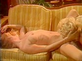 Ginger Does Em All - classic porn - 1987
