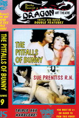 The Pitfalls Of Bunny - classic porn movie - 1977