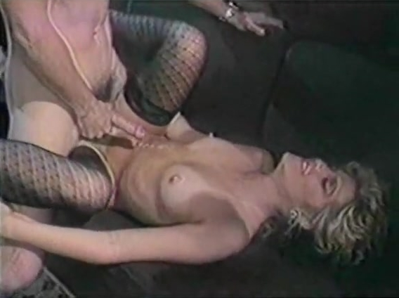 Natural Woman - classic porn film - year - 1988