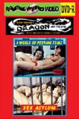 Sex Asylum - classic porn - 1973