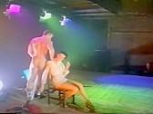 Fuckingdales On Tour - classic porn movie - 1995