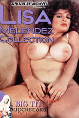 Lisa Melendez Collection - classic porn - 1993