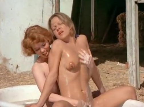 Sassy Sue - classic porn movie - 1972