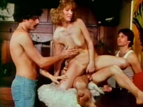 Sweet Si - classic porn movie - 1978