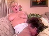 Deep Inside Samantha Strong - classic porn movie - 1991