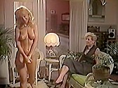 Rear Action Girls 2 - classic porn movie - 1985