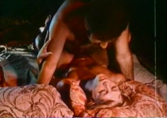 Run Jackson Run - classic porn movie - 1972