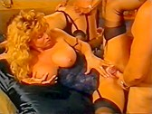 Dirty Argus Spritzt Zuruck - classic porn film - year - 1988