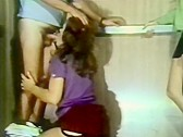 Harlot - classic porn - 1971