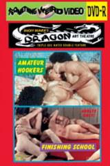 Amateur Hookers - classic porn - 1972