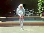 Temptation: The Story Of A Lustful Bride - classic porn movie - 1984
