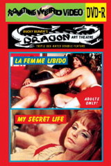 The Diary of My Legend Life - classic porn movie - 1971