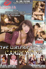 The Girlfriends Of Candy Wong - classic porn movie - 1984