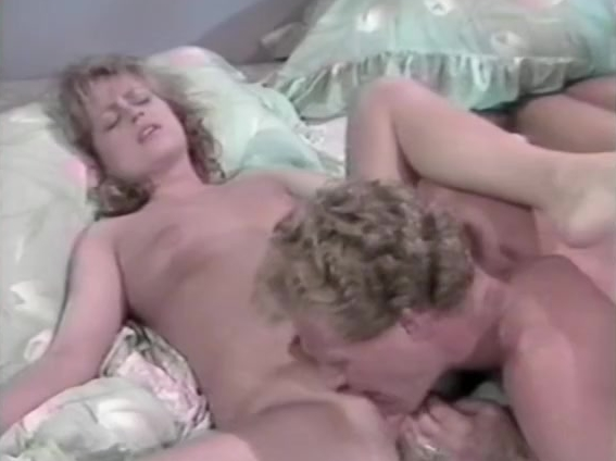 Sexual Relations - classic porn movie - 1990