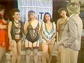 Girls Of Klit House - classic porn - 1985